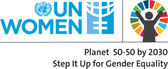 Planet 50–50 by 2030: Step It Up for Gender Equality